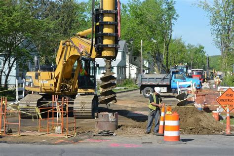 Lcwsc breaks ground on new water plant. Springfield Water and Sewer Commission announces road ...
