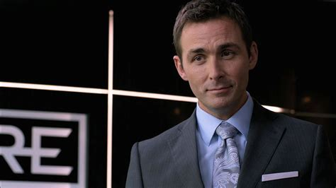 James Patrick Stuart dishes on 'Supernatural' and being a Dick | The Queen of Scream
