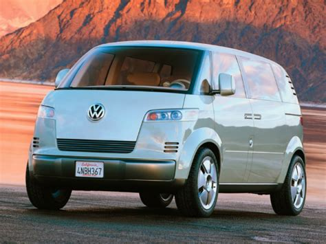 Vw May Release Electric Version Of Bus In U.s. In 2017