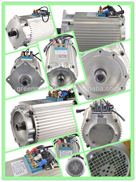 electric golf cart motor kitdrive kit view motor ga product details  foshan shunde green