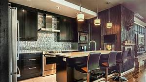 best modern kitchens for 2018 30 design ideas youtube With kitchen cabinet trends 2018 combined with adt sticker