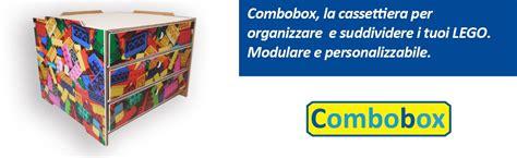 cgi si鑒e social colleziona e proteggi le tue minifigure lego con i box fabiox