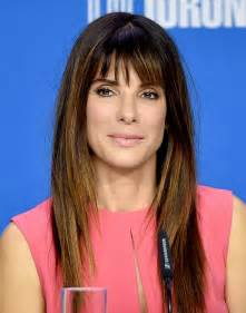Sandra Bullock Latest Photos - CelebMafia