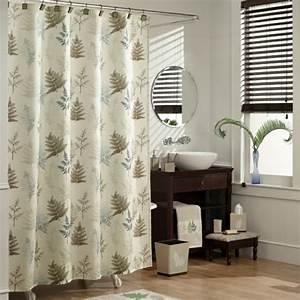Bad Vorhang Stange : badezimmer vorhang stange inspiration ~ Michelbontemps.com Haus und Dekorationen