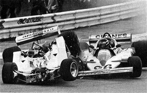 mike nichols classic cars las vegas crash tom pryce death motor racing the dark side