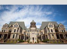The Shawshank Redemption Prison Ohio State Reformatory