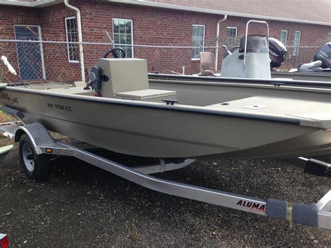 Alumacraft Boats by Alumacraft Boats For Sale 13 Boats