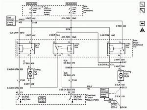 2003 Chevy Express 2500 Pressor Wiring Diagram