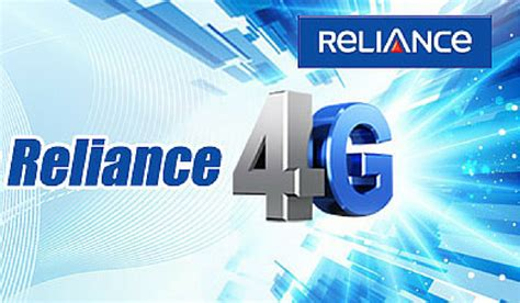 reliance rcom 4g for cdma launched at rs 93 for 10gb data on prepaid postpaid phoneradar