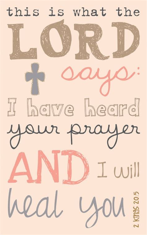 healing prayers  mess  message