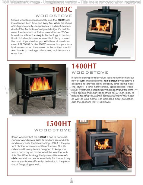 Identify Your Earth Stove Wood Stove And Fireplace Inserts