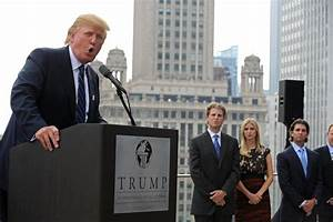 5 Reasons Why President Trump Should Build a Hotel on the ...