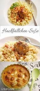 Soße Zu Köttbullar : hackb llchen alarm essen pinterest ~ Watch28wear.com Haus und Dekorationen