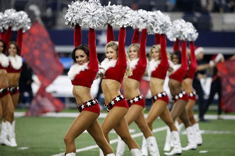 time   goodbye   nfl cheerleaders
