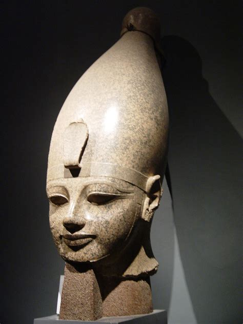 pharaoh king and queen