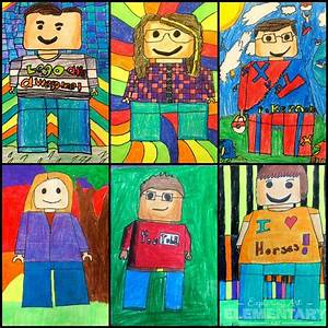 603 best images about 5th grade art projects on Pinterest