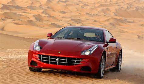 Ferrari New Cars 2012  Photos (1 Of 4