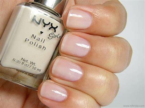78 Best Nyx Polish Images On Pinterest
