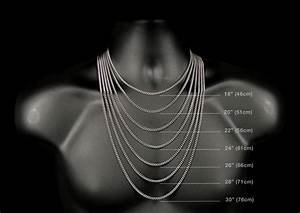 Chain Size Chart