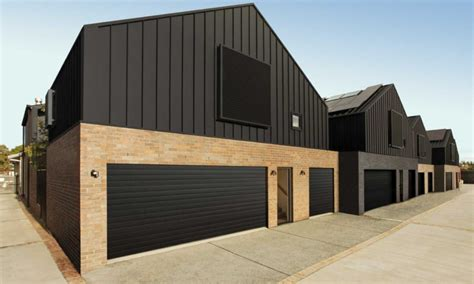 garage doors   secure strong beautiful getindustry