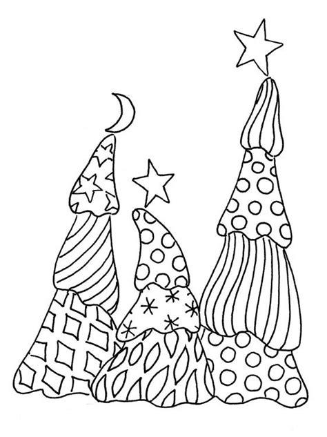 christmas zentangle patterns  print doodlesadult coloring pages christmas coloring pages