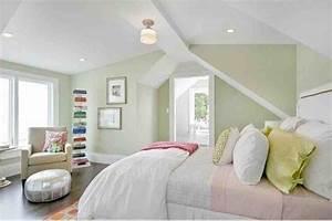 Light, Green, Bedroom, Ideas