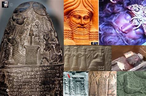 Exceptional Discovery The Body Of King Anunnaki For