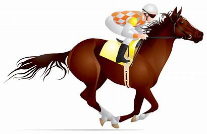 Jockey Horse Melbourne Cup Racing Clipart Derby
