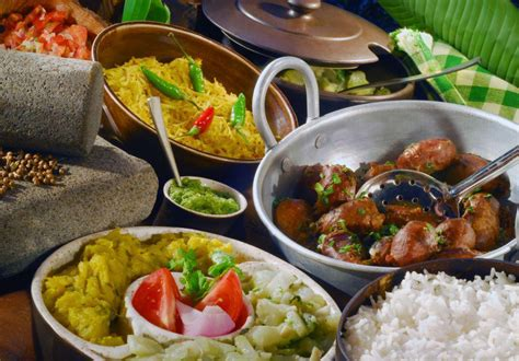 la cuisine 7 7 lieux pour découvrir la vraie cuisine mauricienne the