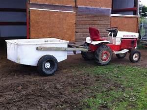 Fabriquer Une Remorque : fabriquer une remorque pour tracteur tondeuse ~ Maxctalentgroup.com Avis de Voitures