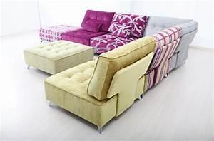 canape convertible de design fonctionnel par fama With tapis moderne avec fabriquer un canapé convertible