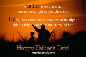Happy Fathers Day SMS Messages 2018 - Fathers Day SMS In ...