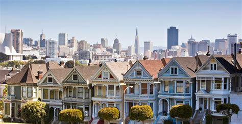 San Francisco Vacation, Travel Guide And Tour Information