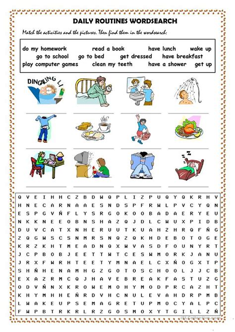 esl efl worksheets   teachers  teachers
