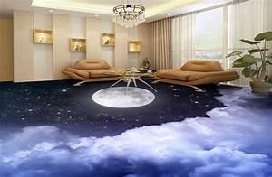 High Quality 3d Flooring /3d Floor Murals 60X60, View 3d ...