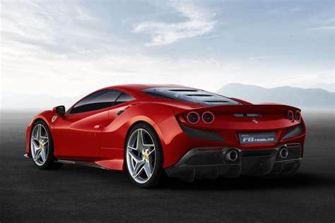Ferrari To Reveal All-new Hybrid Supercar
