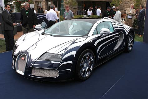 Bugatti Veyron Worth by Bugatti S Top Salesperson 11 Veyrons In A Year