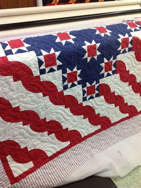 patriotic quilt patterns patriotic drunkard s path quilt