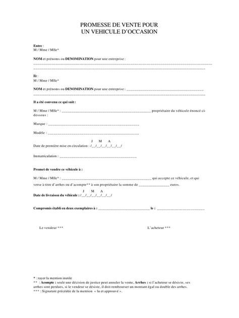 documents pour la vente d un véhicule promes vente autocadre pdf par administrateur promes vente autocadre pdf fichier pdf