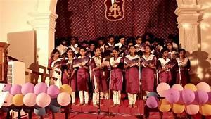 Oru Nava Ganam Padunnu   St.Pauls Marthoma Church Choir ...