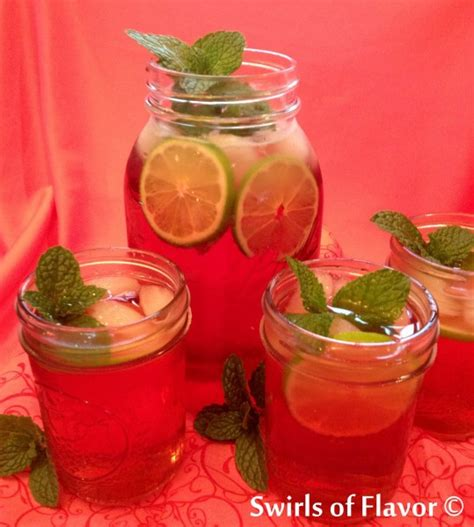 mint julep punch recipe kentucky derby mint julep punch swirls of flavor