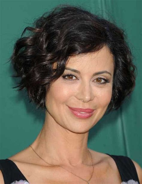 hairstyles for short curly hair short hairstyles