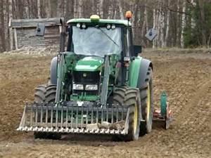 Rasenmähertraktor John Deere : traktor sam kieruje system gps john deere 6620 youtube ~ Eleganceandgraceweddings.com Haus und Dekorationen