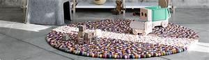 Tapis Chambre Bébé : tapis chambre enfant mobilier chambre enfant design lit enfant design armoire enfant les ~ Teatrodelosmanantiales.com Idées de Décoration