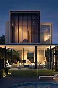 Moderne Container Häuser : containerh user ~ Whattoseeinmadrid.com Haus und Dekorationen