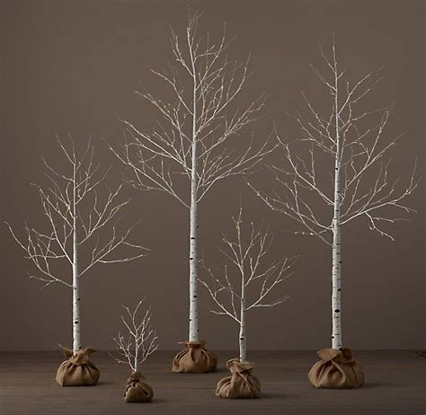 christmas tree sale orchard hardware birch winter trees hk birch tree winter decorations birch