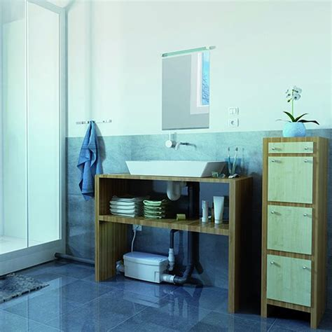 pompe de relevage cuisine pompe de relevage salle de bain 20170827053618 arcizo com