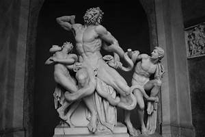 Laocoon and His Sons by coquelicot92 on DeviantArt