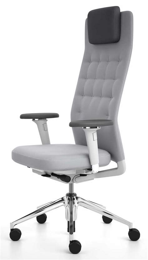vitra id trim id trim l chair task executive chair vitra