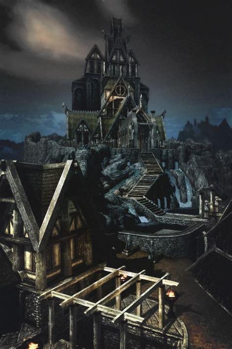Beautiful Dovahkiin Elder Scrolls Skyrim Skyrim Elder